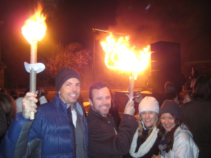 Hogmanay 2011 | Edinburgh, Scotland | Michael Rucker